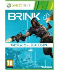 Brink. Special Edition (Xbox 360)