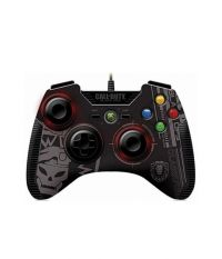 "Геймпад проводной ""Стэлс"" Call Of Duty: Black Ops  [AIMPrecision X360 Controller : MadCatz] (Xbox 360)"