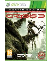 Crysis 3 Hunter Edition [Русская версия] (Xbox 360)