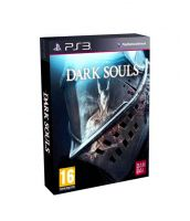 Dark Souls. Limited Edition [русская документация] (PS3)