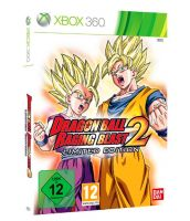 Dragon Ball: Raging Blast 2. Limited Edition (Xbox 360)