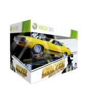 Driver: Сан-Франциско. Collector's Edition (Xbox 360)