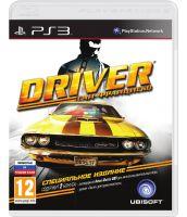 Driver: Сан-Франциско. Специальное издание [русская версия] (PS3)