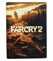 Far Cry 2. Steelbook Edition [русская документация] (Xbox 360)