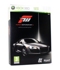 Forza Motorsport 3. Limited Edition (Xbox 360)