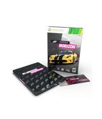 Forza Horizon. Limited Collector's Edition [Русская версия] (Xbox 360)