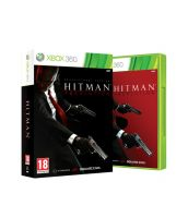 Hitman: Absolution. Professional Edition [Русская версия] (Xbox 360)