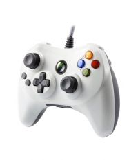 Геймпад аналоговый (Neo Se Advanced Controller White: JoyTech) (Xbox 360)