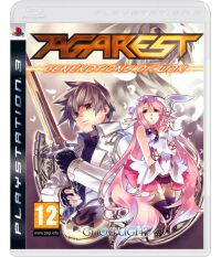Agarest: Generations of War (PS3)