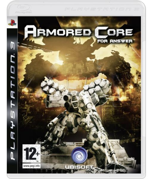 Armored Core for Answer (PS3)