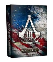 Assassin's Creed III. Join or Die Edition (PS3) [Русская версия]