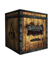 Assassin's Creed IV Black Flag. Buccaneer Edition (PS3) [Русская Версия]