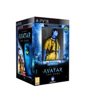 James Cameron's Avatar The Game Limited Collector's Edition (PS3)