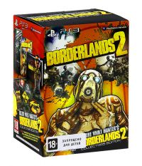 Borderlands 2. Vault Hunter's Edition (PS3)