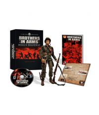 Brothers In Arms: Hell's Highway. Limited Edition (PS3)