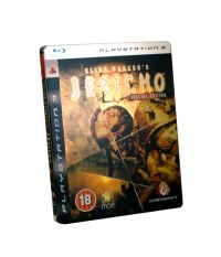 Clive Barker's Jericho Steelbook SE (PS3)