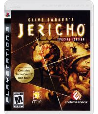 Clive Barker's Jericho Special Edition (PS3)