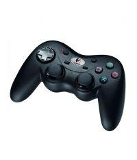 Logitech Контроллер игровой беспроводной [Cordless Precision Controller] (PS3)