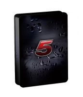Dead or Alive 5. Collector's Edition (PS3)