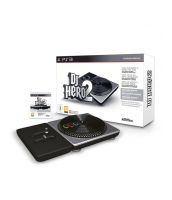 DJ Hero 2 Turntable Bundle [Игровой комплект] + DJH1 (PS3)