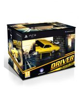 Driver: Сан-Франциско. Collector's Edition (PS3)