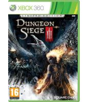 Dungeon Siege 3 Limited Edition (Xbox 360)
