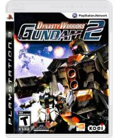 Dynasty Warriors: Gundam 2 (PS3)