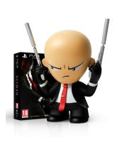 Hitman: Absolution. Deluxe Professional Edition (PS3)