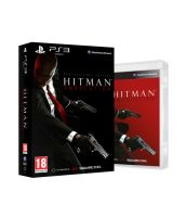 Hitman: Absolution. Professional Edition [Русская версия] (PS3)