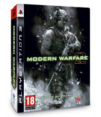 Call of Duty: Modern Warfare 2 Hardened Edition (PS3)