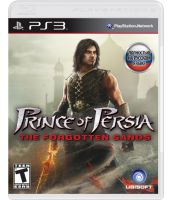 Prince Of Persia: The Forgotten Sands [русская версия] (PS3)