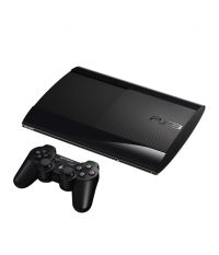 Sony PlayStation 3 Super Slim 500 Gb (PS3)