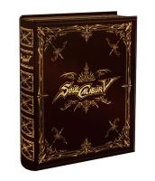 SoulCalibur V Limited Edition [русские субтитры] (PS3)