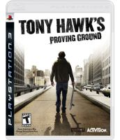 Tony Hawk's Proving Ground (PS3)