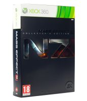 Mass Effect 3 N7 Collector's Edition [русские субтитры] (Xbox 360)