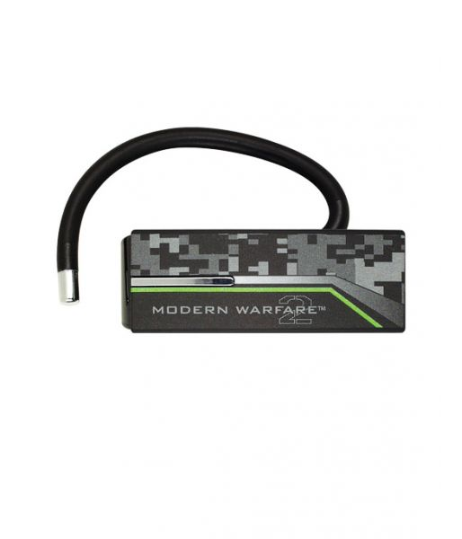 Гарнитура для PS3 [Modern Warfare 2 Wireless Headset - black: MadCatz] (PS3)